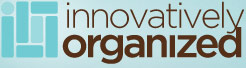 Logo of Innovatively Organized