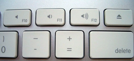 how to hold a key down on keyboard