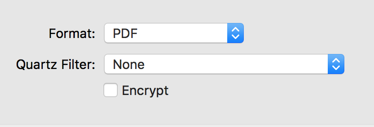 How To Encrypt PDF Files On A Mac - Sound Support
